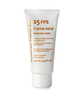 Leche Solar 15 FPS