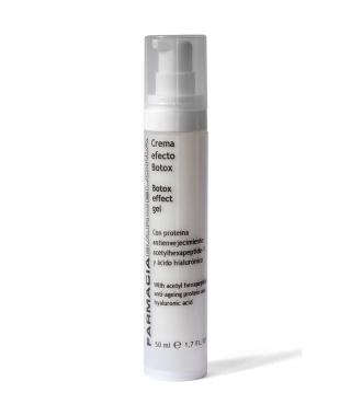 Crema efecto Botox 50 ml