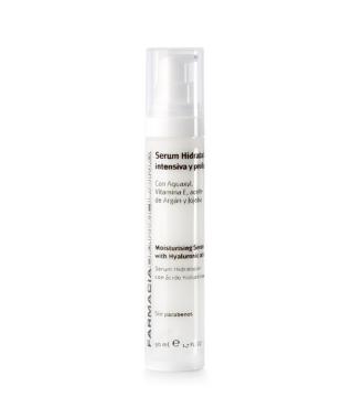 Serum Hidratación Intensiva y Profunda 50 ml
