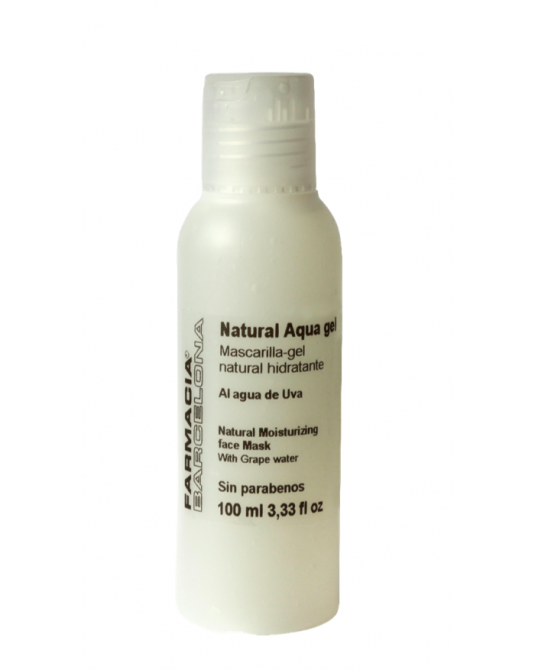 Natural Mask Gel 100ml