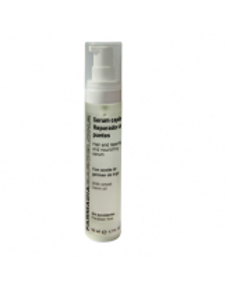 Sérum capilar regenerador de puntas con aceite de germen de trigo 50 ml