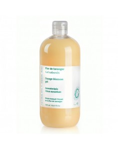 Orange blossom gel 500 ml