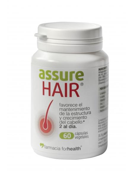 Assure Hair 60 capsules