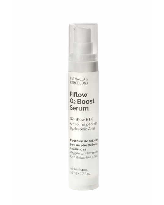 Fiflow O2 Boost Serum
