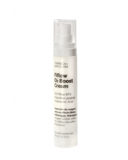 Fiflow O2 Boost Cream 50 ml