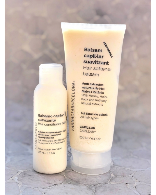 BALSAM HAIR CONDITIONER 100ML