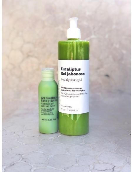 Eucalyptus gel