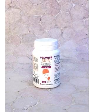 Resveraskin 60 capsules