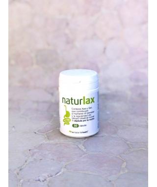 Naturlax Laxante Natural 30 capsulas