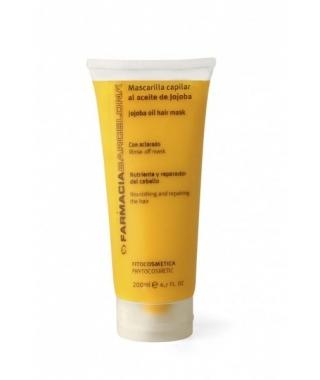 Jojoba oil hair mask 200 ml
