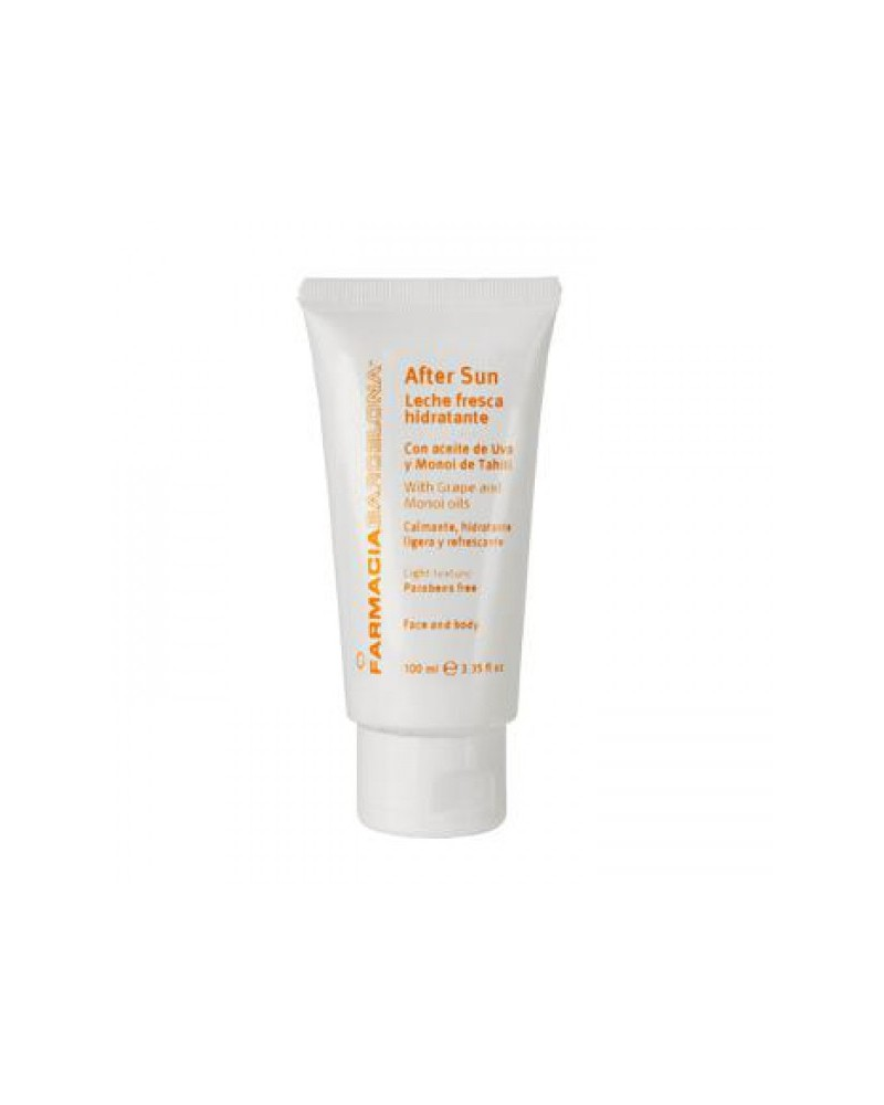 After sun lotion 100 ml