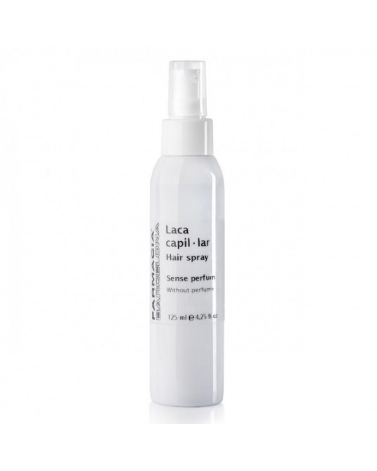 Hair spray 125 ml