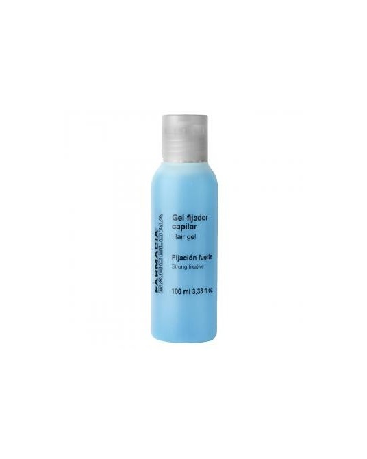 GEL FIXADOR CAPILAR 100 ML