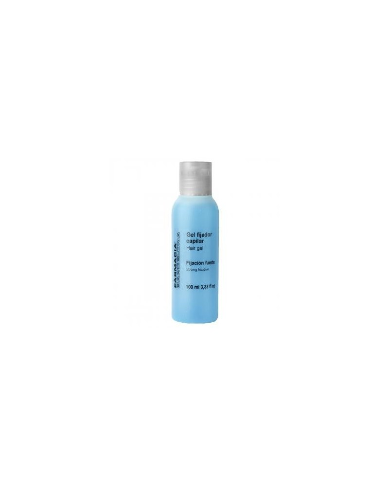 HAIR STYLING GEL 100 ML