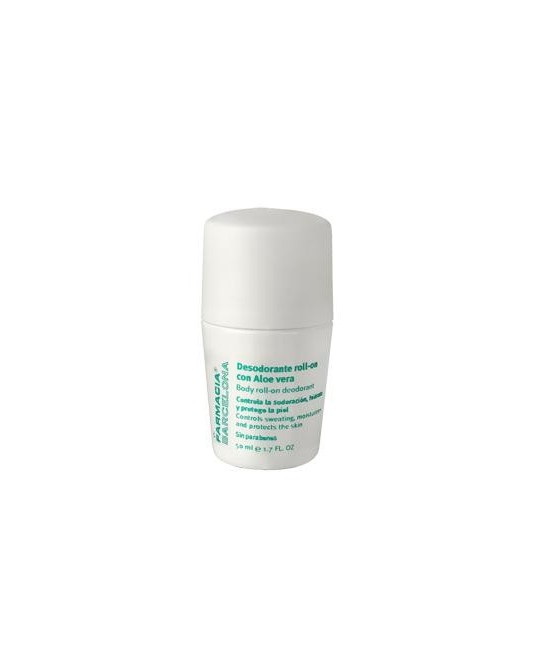 Body deodorant roll-on 50 ml