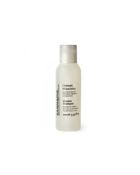 Vitamin Biotin shampoo 100 ml