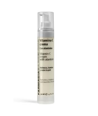 Crema Vitamina C con Alantoína 50 ml