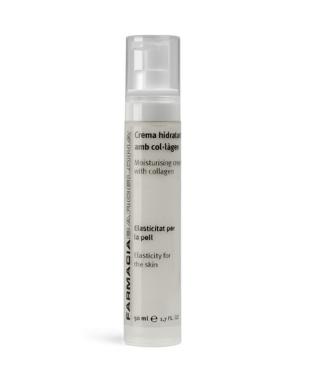 Moisturising cream with collagen 50 ml