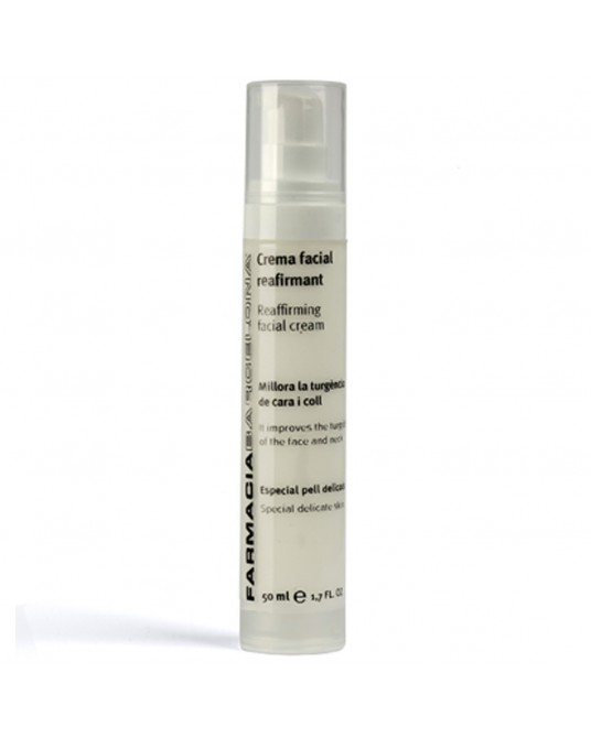 Crema Facial Reafirmante 50 ml