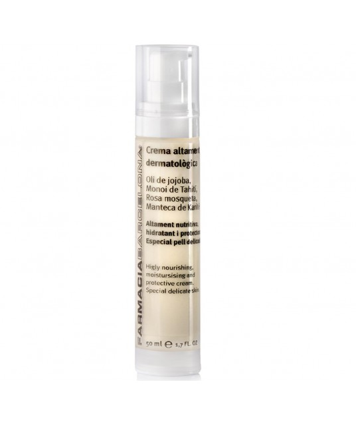 Crema altamente dermatológica 50 ml