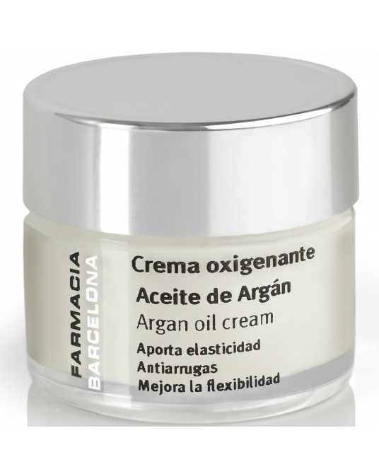 Argan Oil Oxygenating Cream 50 ml