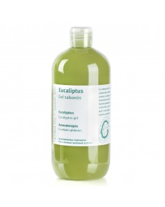Eucalyptus gel 500 ml
