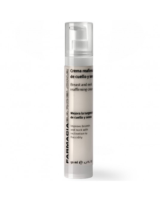 Breats and neck reaffirming cream 50 ml