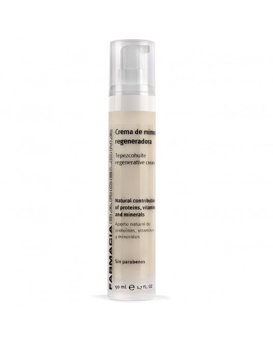 Tepezcohuite regenerative cream 50 ml