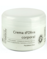 Olive body cream 250 ml