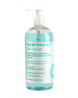 Tea Tree gel 500 ml