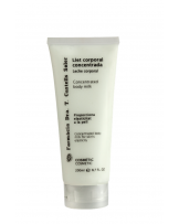 Concentrated body milk 200 ml
