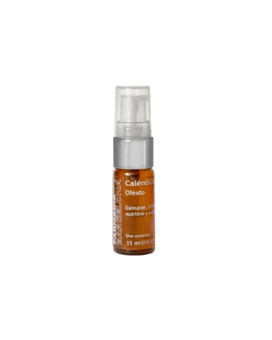 Calendula. Oil oleate 15 ml
