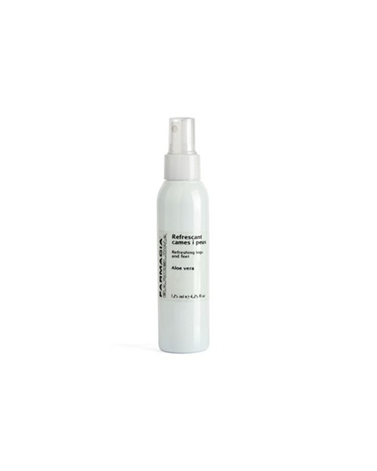 Refrescante para piernas y pies 125 ml