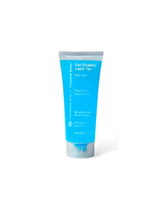 Gel fijador capilar 200 ml