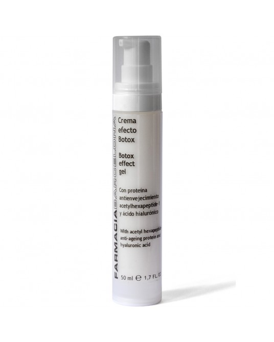 Botox effect cream 50 ml