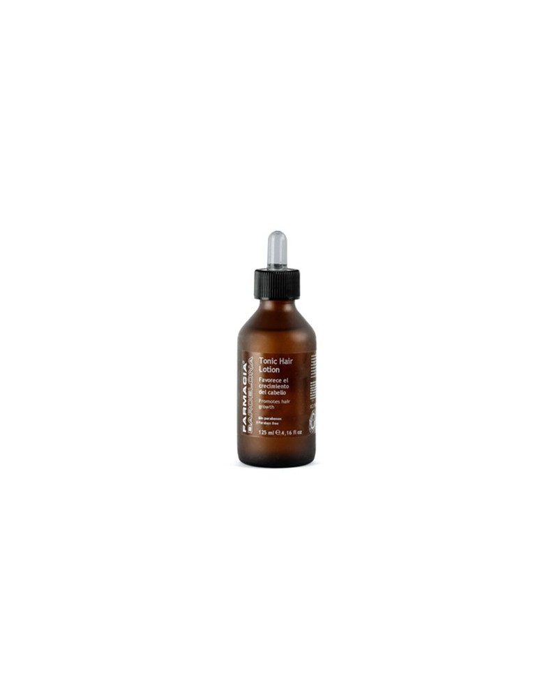 Tonic Hair Lotion 100 ml