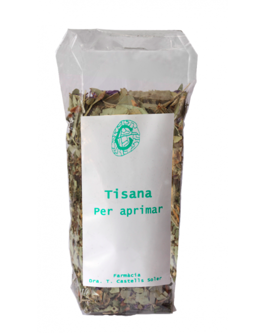 Slimming tisane