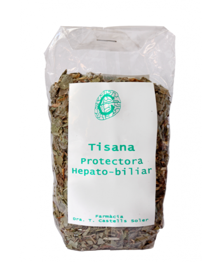 Biliary Hepato Protective Tissue