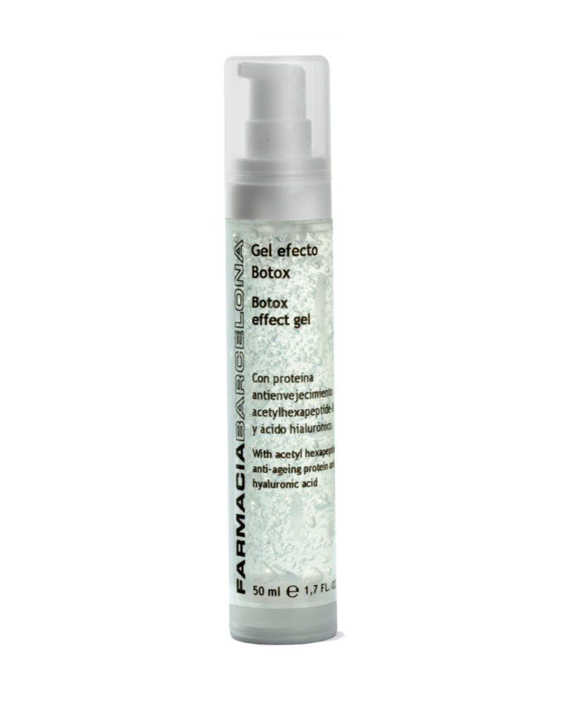 Botox effect gel 50 ml