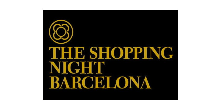 ¡VUELVE LA SEXTA EDICIÓN DE THE SHOPPING NIGHT BARCELONA!